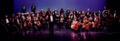 Photograph of Carson City Symphony
