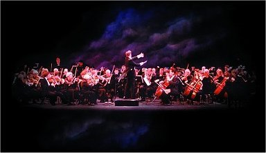 Photograph of Florida West Coast Symphony