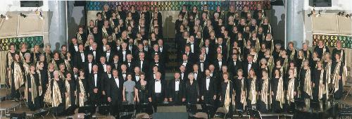 Photograph of Sonoma Valley Chorale