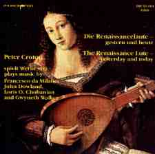 The Renaissance Lute